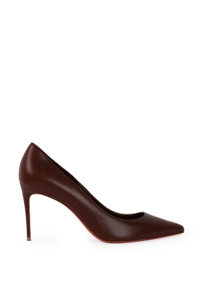 Kate Pumps in Brown CHRISTIAN LOUBOUTIN