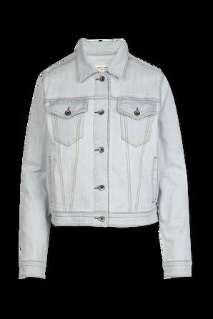 Nico Denim Jacket in Bright Wash RAG & BONE