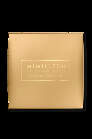 24K Pure Gold Eye Treatment MIMI LUZON