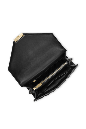 Whitney Large Quilted Leather Shoulder Bag MICHAEL KORS