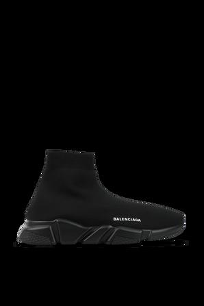 Speed Sneaker in Black BALENCIAGA