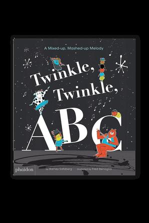 Twinkle Twinkle ABC PHAIDON