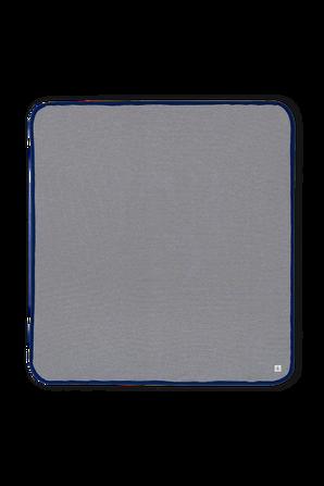 שמיכה כחולה חוסמת קרינה לתינוקות PETIT BATEAU