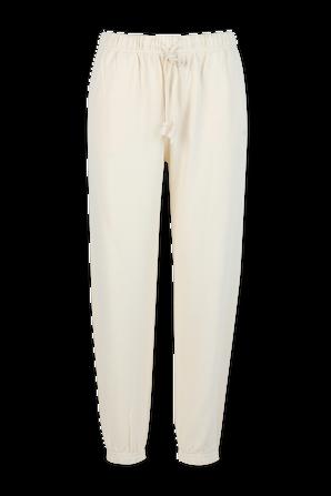 מכנסיים ארוכים בגוון בז' LEVI`S