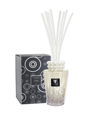 250ML Totem White Pearls Luxury Bottle BAOBAB