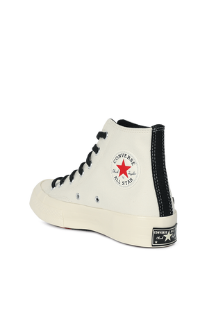 Converse X Keith Haring Chuck 70 in White CONVERSE
