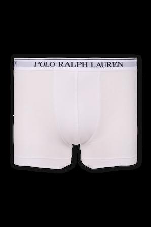 Multi Color Stretch Cotton Trunk 3 Pack POLO RALPH LAUREN