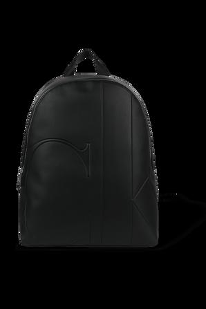 Round Backpack in Black CALVIN KLEIN