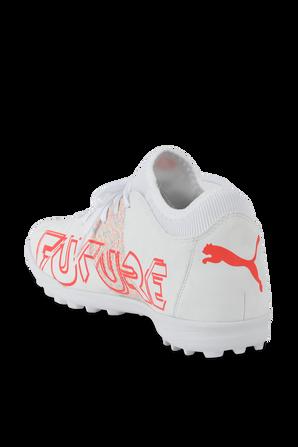 FUTURE Z 4.1 TT Sneakers in White PUMA
