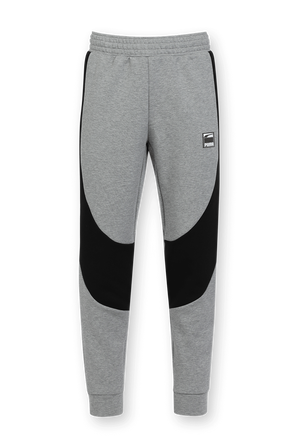Basketball Pants in Grey PUMA
