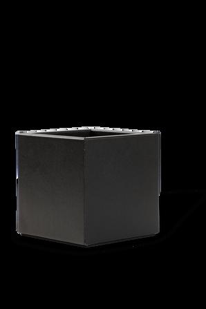 Decorative Square Box in Black VERSACE