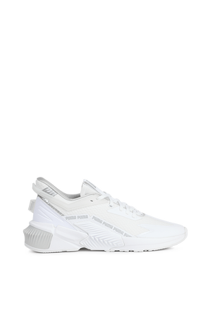 Provoke XT FTR Sneakers in White PUMA