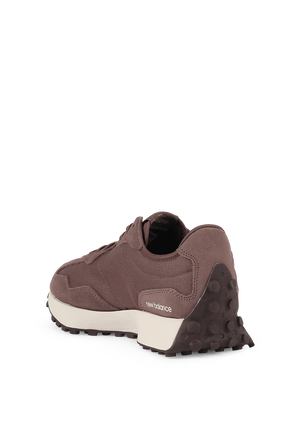 Classic Sneakers in Brown NEW BALANCE
