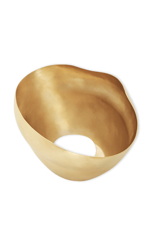 Bash Vessel Mini Brass TOM DIXON