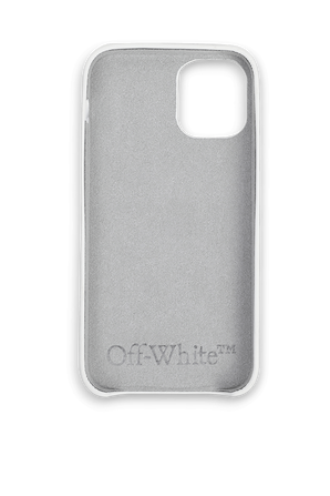 Arrow 12 Mini Cover in White OFF WHITE
