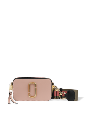 The Snapshot in Pink MARC JACOBS