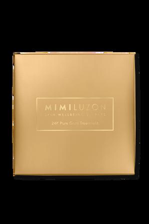 24K Pure Gold Mask MIMI LUZON