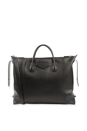 Large Antigona Soft Bag in Smooth Leather GIVENCHY