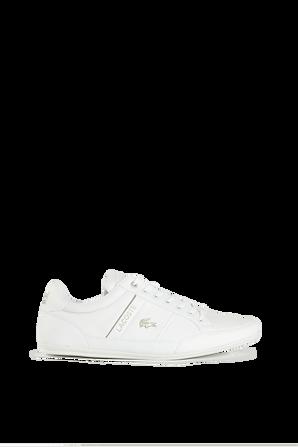 Chaymon 0721 Sneakers in White LACOSTE
