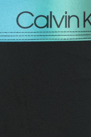 Pride - Low Rise Trunk in Black CALVIN KLEIN