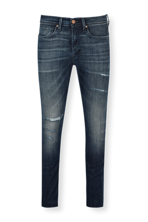 Slim Fit Jeans in Blue LEVI`S