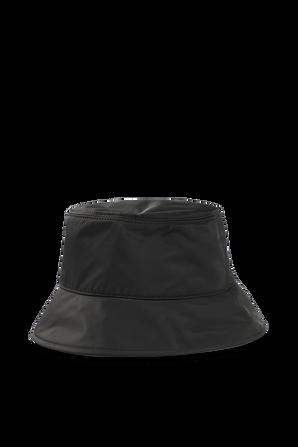 Bucket Hat in Black MONCLER