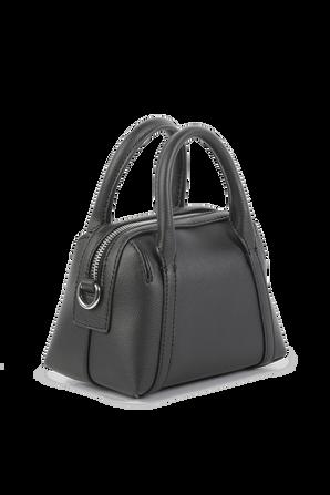 Sholder Bag in Black ARMANI EXCHANGE