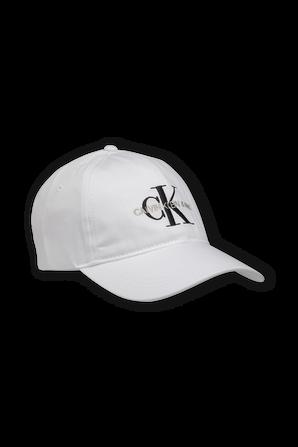CKJ Monogram Cap CALVIN KLEIN