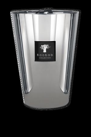 Max 35 Platinum Candle BAOBAB