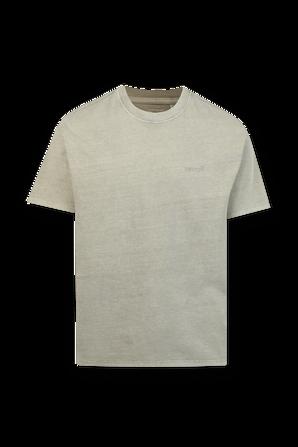 חולצת טי לוגו בצבע ירוק LEVI`S