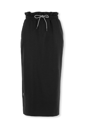 Infuse Skirt in Black PUMA