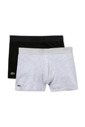 Pack Of 2 Iconic Trunks LACOSTE