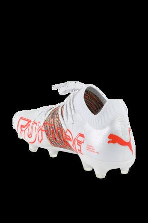 FUTURE Z 1.1 FG/AG Sneakers in White PUMA