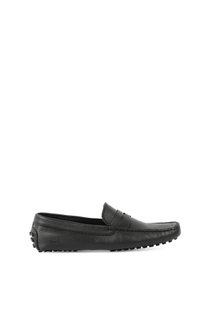 Leathe Shoes in Black LACOSTE