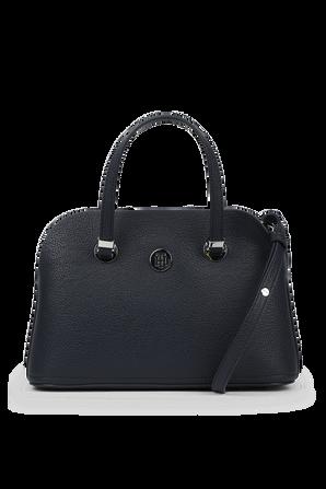 TH Core Handbag in Blue TOMMY HILFIGER