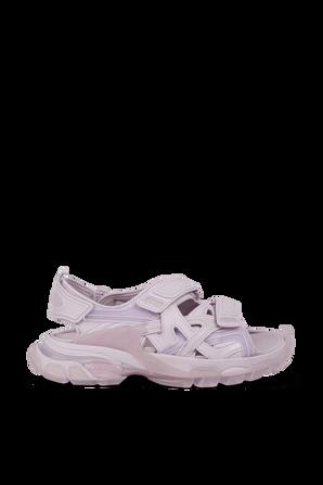 Track Sandals in Lilach BALENCIAGA