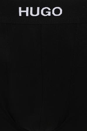 Trunk Triplet Pack in Black HUGO