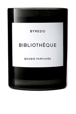 Bibliotheque Candle 240gr BYREDO