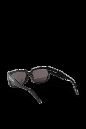 Flat Frame Sunglasses BALENCIAGA