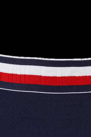 Logo bikini in Navy TOMMY HILFIGER