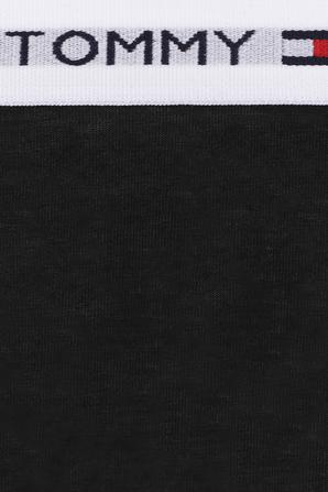 Brazilian Thong in Black TOMMY HILFIGER