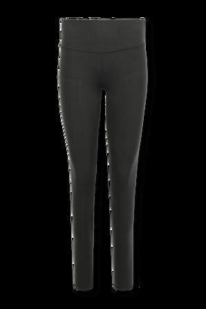 High-Waist Airbrush Legging In Black ALO YOGA