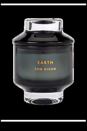 Elements- Earth Candle Medium TOM DIXON