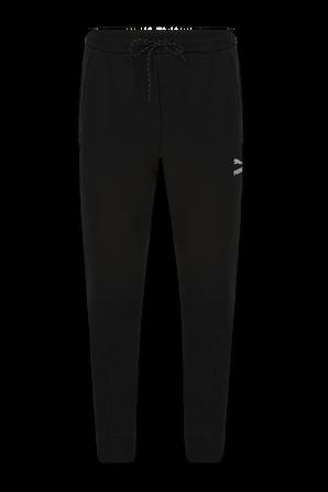 Tech Sweatpants in Black PUMA