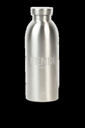 Fendi x 24Bottles Bottle Holder in Beige FENDI