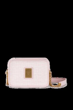 Camera Bag in Pink BALMAIN