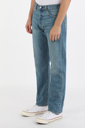 מכנסי ג'ינס 501 93 גזרה קלאסית בשטיפה בהירה LEVI`S