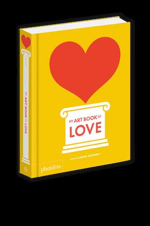 My Art Book of Love PHAIDON