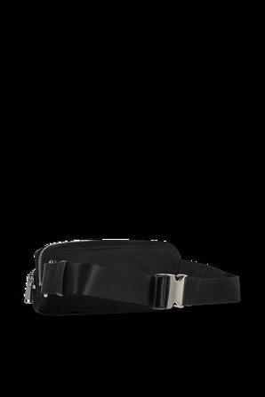 תיק פאוץ' עם לוגו בצבע שחור DSQUARED2
