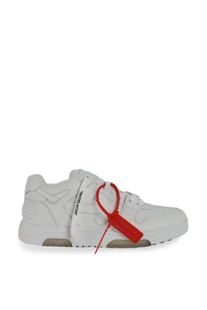 White Out Of Officde Sneakers OFF WHITE